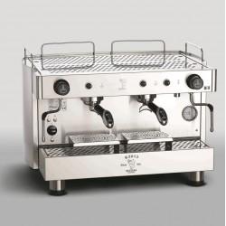 BEZZERA B2013 PM 2-grupowy ekspres do kawy