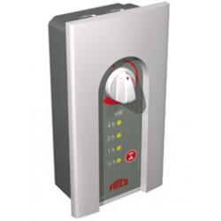 Płynna regulacja mocy z zegarem CIRT FRICO