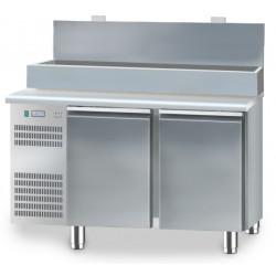 Stół chłodniczy do pizzy DM-S-94048 DORA METAL