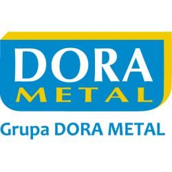 Samodomykacz drzwi do szaf DORA METAL