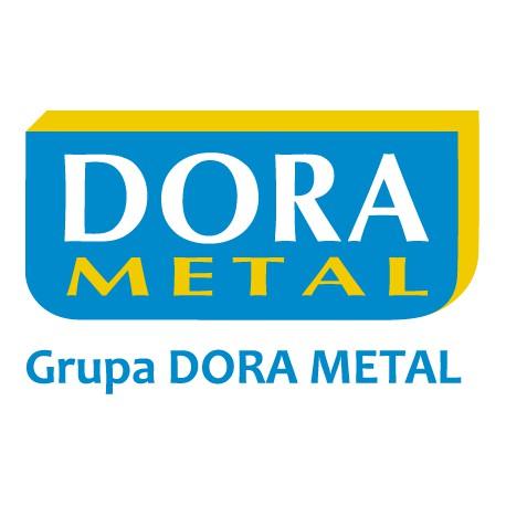 Oświetlenie komory w szafie 1400l DORA METAL