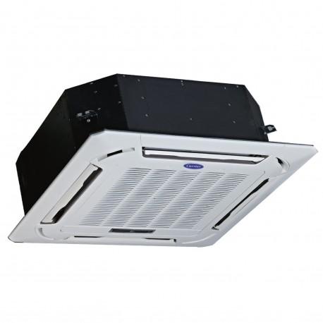 Carrier klimatyzator kasetonowy 42QTD036DS/38QUS036DS compact slim