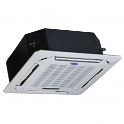 Carrier klimatyzator kasetonowy 42QTD048DS/38QUS048DT compact slim