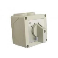 Ręczny przełącznik mocy S123 FRICO
