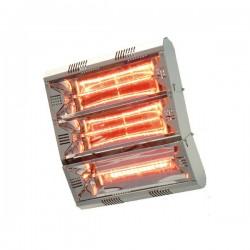 Promiennik halogenowy IRCF4500 4500W 400V FRICO