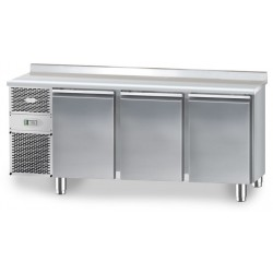 Stół chłodniczy DM-S-94003.0.0.0 DORA METAL