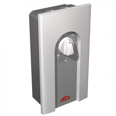 Frico RTI2V 2-stopniowy termostat pokojowy z potencjometrem