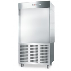 Schładzarko-zamrażarka szokowa Compact DM-S-95107 7xGN1/1 DORA METAL