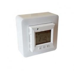 TAP16R Termostat elektroniczny FRICO