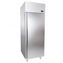 Szafa chłodnicza nierdzewna DM-92615 660x681x2040 DORA METAL