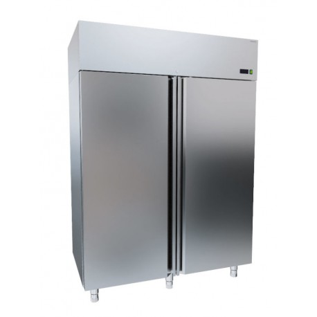 Szafa chłodnicza nierdzewna DM-92624 1440x821x2040 DORA METAL